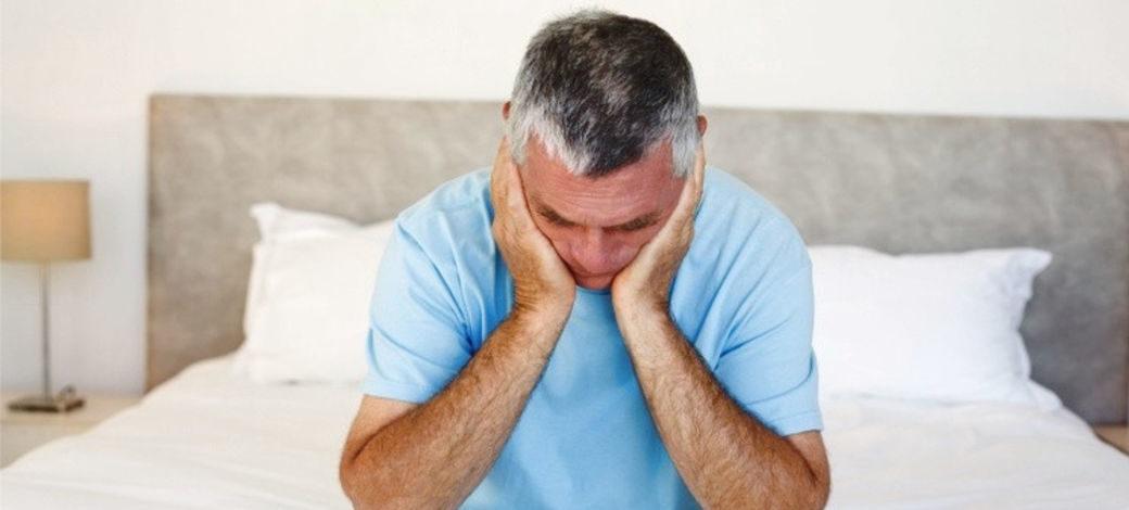 Stan depresyjny zwiększa ryzyko zgonu w trakcie nieinsulinowego leczenia cukrzycy typu 2